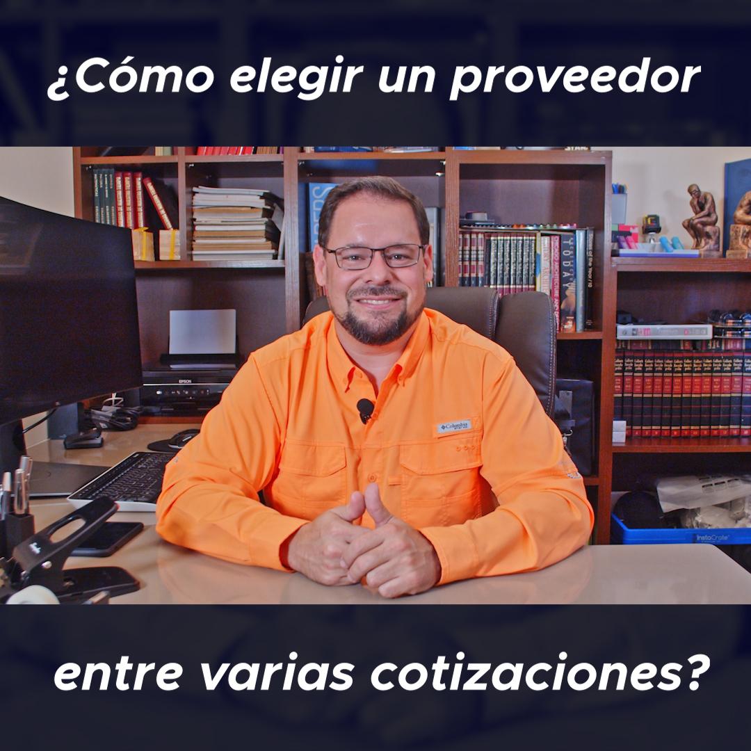 Vlog Arquitecto Antonio Altuna