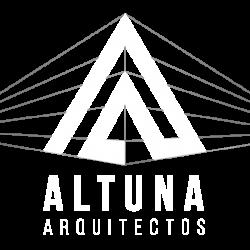Logo Web Altuna Arquitectos